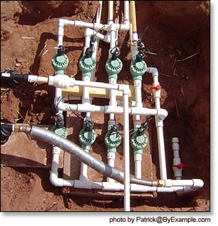 Welcome to dsm diamond service management - How to design an irrigation system at home ...